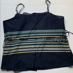 NWOT Nordstrom Signature top size XL